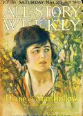 All-Story Weekly (1905-1920 Frank A. Munsey) Pulp Vol. 84 #3
