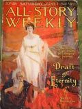 All-Story Weekly (1905-1920 Frank A. Munsey) Pulp Vol. 84 #4