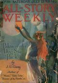 All-Story Weekly (1905-1920 Frank A. Munsey) Pulp Vol. 86 #2