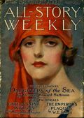 All-Story Weekly (1905-1920 Frank A. Munsey) Pulp Vol. 87 #3