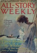 All-Story Weekly (1905-1920 Frank A. Munsey) Pulp Vol. 88 #2