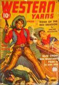 Western Yarns (1941-1944 Columbia) Pulp 2nd series Vol. 1 #4
