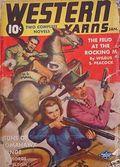 Western Yarns (1941-1944 Columbia) Pulp 2nd series Vol. 2 #2