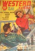 Western Yarns (1941-1944 Columbia) Pulp 2nd series Vol. 2 #3