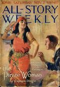 All-Story Weekly (1905-1920 Frank A. Munsey) Pulp Vol. 90 #2