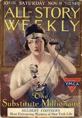 All-Story Weekly (1905-1920 Frank A. Munsey) Pulp Vol. 90 #3