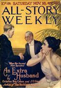 All-Story Weekly (1905-1920 Frank A. Munsey) Pulp Vol. 90 #4