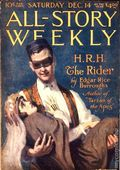 All-Story Weekly (1905-1920 Frank A. Munsey) Pulp Vol. 91 #4