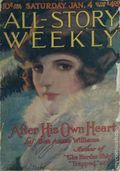 All-Story Weekly (1905-1920 Frank A. Munsey) Pulp Vol. 92 #3