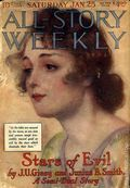 All-Story Weekly (1905-1920 Frank A. Munsey) Pulp Vol. 93 #2