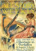 All-Story Weekly (1905-1920 Frank A. Munsey) Pulp Vol. 93 #3