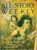 All-Story Weekly (1905-1920 Frank A. Munsey) Pulp Vol. 94 #3
