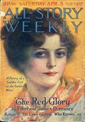 All-Story Weekly (1905-1920 Frank A. Munsey) Pulp Vol. 95 #4