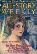 All-Story Weekly (1905-1920 Frank A. Munsey) Pulp Vol. 97 #2