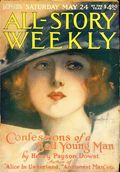 All-Story Weekly (1905-1920 Frank A. Munsey) Pulp Vol. 97 #3