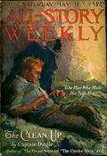 All-Story Weekly (1905-1920 Frank A. Munsey) Pulp Vol. 97 #4