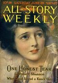 All-Story Weekly (1905-1920 Frank A. Munsey) Pulp Vol. 98 #4