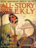 All-Story Weekly (1905-1920 Frank A. Munsey) Pulp Vol. 99 #3