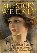 All-Story Weekly (1905-1920 Frank A. Munsey) Pulp Vol. 99 #4