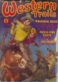 Western Trails (1928-1949 Ace Magazines) Pulp Vol. 17 #2