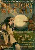 All-Story Weekly (1905-1920 Frank A. Munsey) Pulp Vol. 100 #1