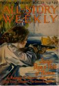 All-Story Weekly (1905-1920 Frank A. Munsey) Pulp Vol. 100 #4