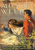 All-Story Weekly (1905-1920 Frank A. Munsey) Pulp Vol. 101 #1