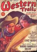 Western Trails (1928-1949 Ace Magazines) Pulp Vol. 19 #1