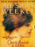 All-Story Weekly (1905-1920 Frank A. Munsey) Pulp Vol. 101 #3