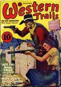 Western Trails (1928-1949 Ace Magazines) Pulp Vol. 21 #3