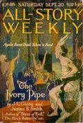 All-Story Weekly (1905-1920 Frank A. Munsey) Pulp Vol. 101 #4