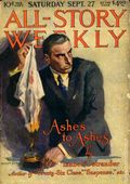 All-Story Weekly (1905-1920 Frank A. Munsey) Pulp Vol. 102 #1