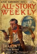 All-Story Weekly (1905-1920 Frank A. Munsey) Pulp Vol. 103 #2
