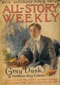 All-Story Weekly (1905-1920 Frank A. Munsey) Pulp Vol. 103 #3