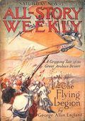All-Story Weekly (1905-1920 Frank A. Munsey) Pulp Vol. 103 #4