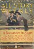 All-Story Weekly (1905-1920 Frank A. Munsey) Pulp Vol. 104 #2