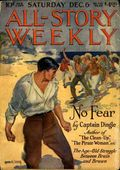 All-Story Weekly (1905-1920 Frank A. Munsey) Pulp Vol. 104 #3