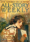 All-Story Weekly (1905-1920 Frank A. Munsey) Pulp Vol. 104 #4