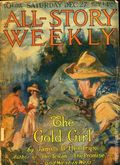 All-Story Weekly (1905-1920 Frank A. Munsey) Pulp Vol. 105 #2