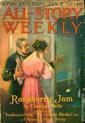 All-Story Weekly (1905-1920 Frank A. Munsey) Pulp Vol. 105 #3