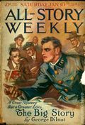 All-Story Weekly (1905-1920 Frank A. Munsey) Pulp Vol. 105 #4