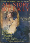All-Story Weekly (1905-1920 Frank A. Munsey) Pulp Vol. 106 #3