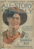 All-Story Weekly (1905-1920 Frank A. Munsey) Pulp Vol. 106 #4