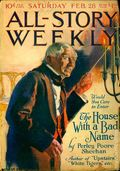 All-Story Weekly (1905-1920 Frank A. Munsey) Pulp Vol. 107 #3