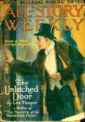 All-Story Weekly (1905-1920 Frank A. Munsey) Pulp Vol. 107 #4