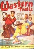 Western Trails (1928-1949 Ace Magazines) Pulp Vol. 32 #3