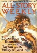 All-Story Weekly (1905-1920 Frank A. Munsey) Pulp Vol. 108 #2