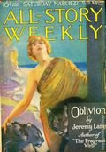 All-Story Weekly (1905-1920 Frank A. Munsey) Pulp Vol. 108 #3