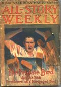 All-Story Weekly (1905-1920 Frank A. Munsey) Pulp Vol. 110 #4