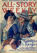 All-Story Weekly (1905-1920 Frank A. Munsey) Pulp Vol. 111 #3